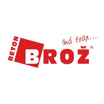 Beton Brož