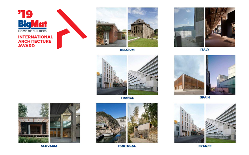 14 postupujúcich projektov BMIAA'19
