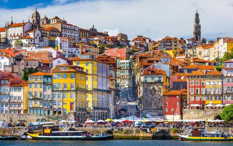 Retrospektíva o Kongrese 2018 v Porto
