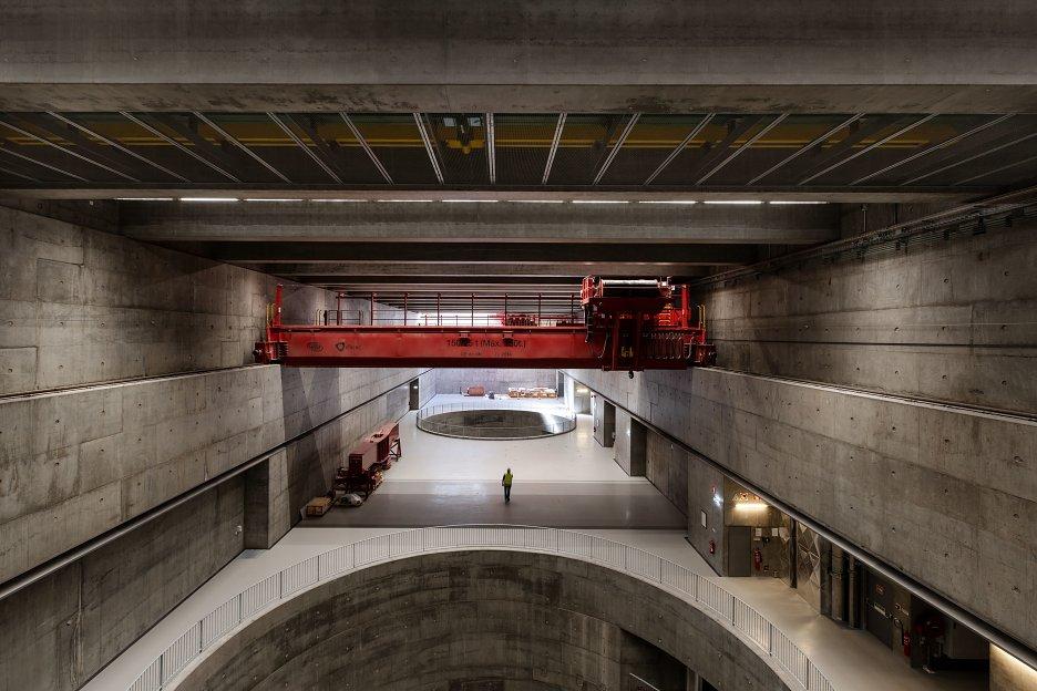 Výsledky medzinárodnej architektonickej súťaže BigMat 2019