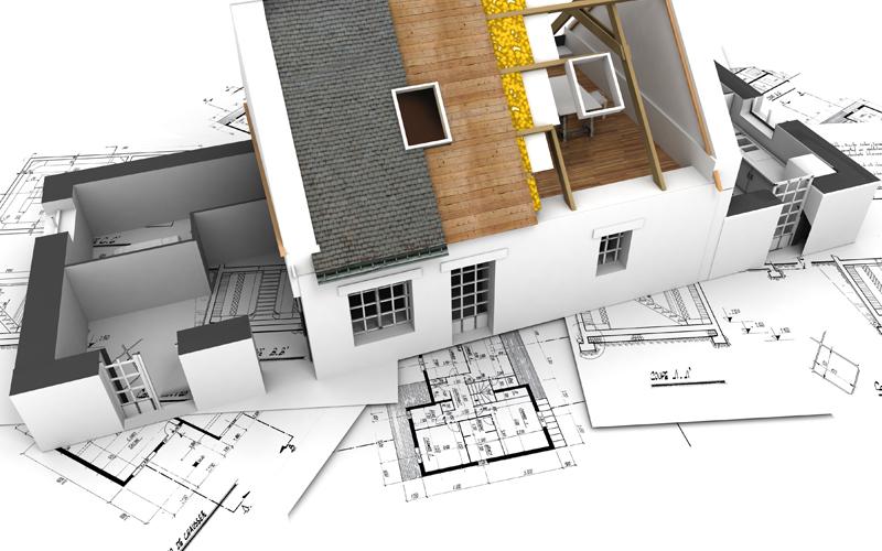 Viete, ako správne izolovať základy rodinných domov?