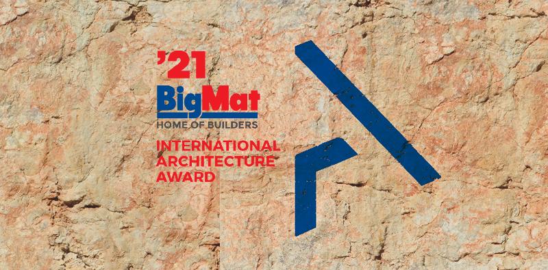 Medzinárodná cena za architektúru BigMat je späť!